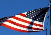 USA det amerikanska valet