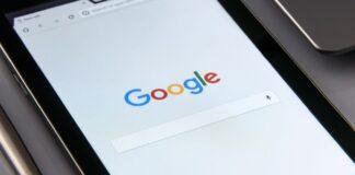 sökdominans Googles VD Zach Vorhies riktad attack Professor Epstein