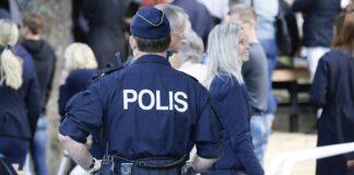 polis Thornberg bör avgå Polismyndigheten
