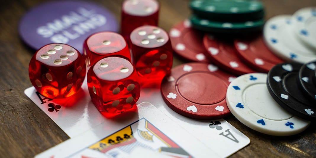 online gambling spel i Sverige