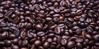 kaffe vår kropp