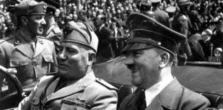 Fascismen