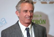 Robert Kennedy Jr. medicinska etablissemanget