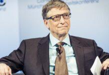 kontaktspårningskontrakt Om Bill Gates var president massvaccinationer Den falske frälsaren jordbruksmark i USA