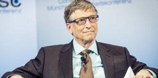 kontaktspårningskontrakt Om Bill Gates var president massvaccinationer Den falske frälsaren jordbruksmark i USA Världens farligaste