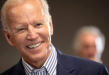 Joe Biden förvirrat utspel