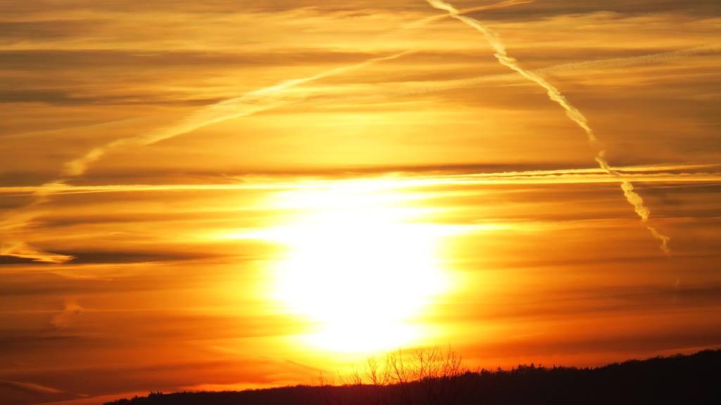 blockera solljus solexperiment