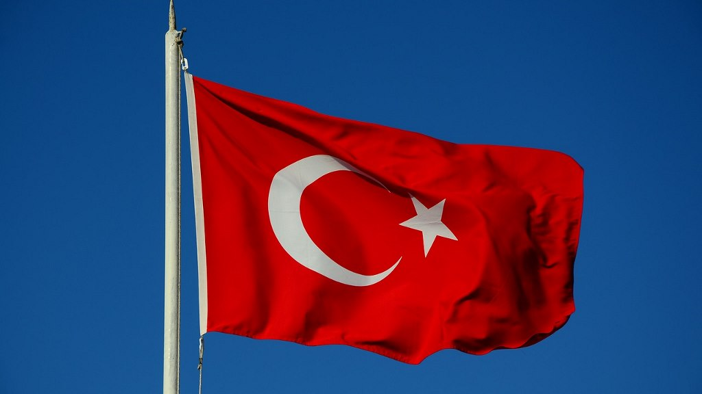 Turkisk militär