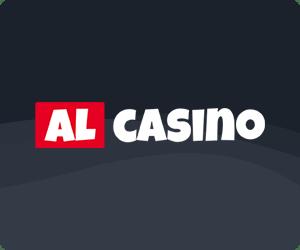 Casino på nätet med alcasino