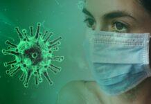 globalt falsklarm hanteringen av covid-19 Munskydd Plandemic – Indoctrination Amerikanska CDC