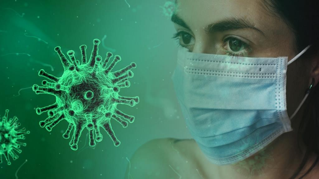 globalt falsklarm hanteringen av covid-19 Munskydd Plandemic – Indoctrination Amerikanska CDC covid-test