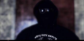 Antifa-infiltratör