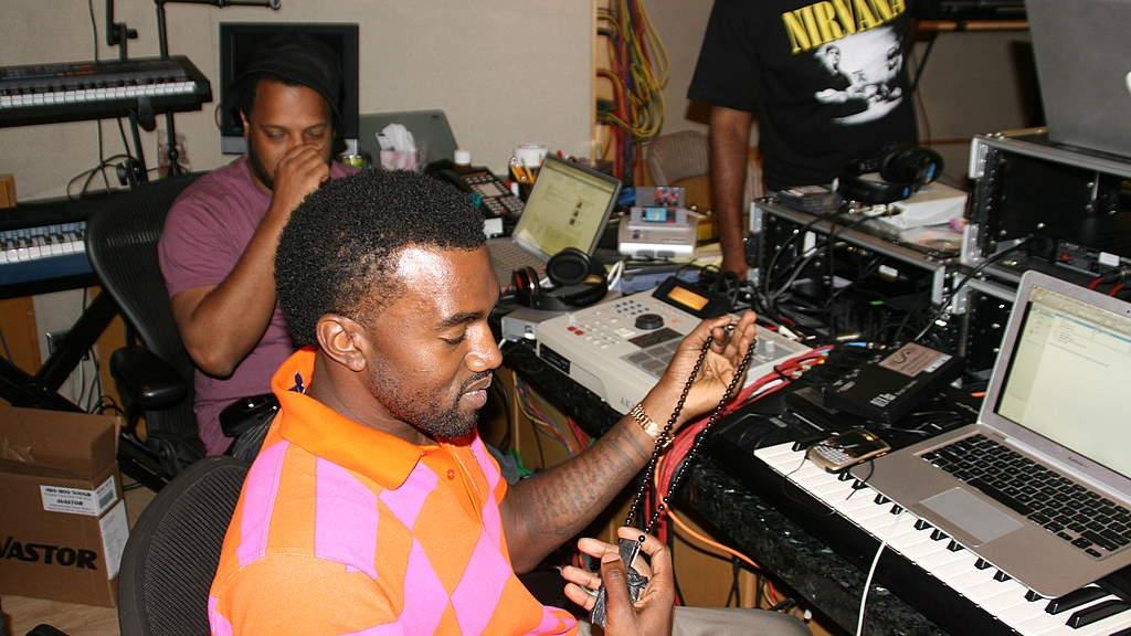 Kanye West amerikanska presidentvalet