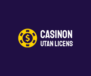 casinon utan licens