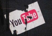 konto Swebbtv raderade Youtubes VD