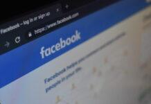 facebooks huvudkontor