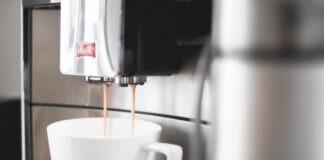 Kaffeautomat hackas