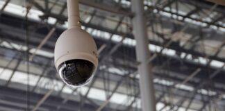 övervakningssystem Stoppa övervakningssamhället