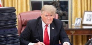 avklassificerar Trumpsupportrar