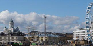 Helsingfors stänger