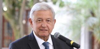 Mexikos president