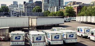 Postanställd