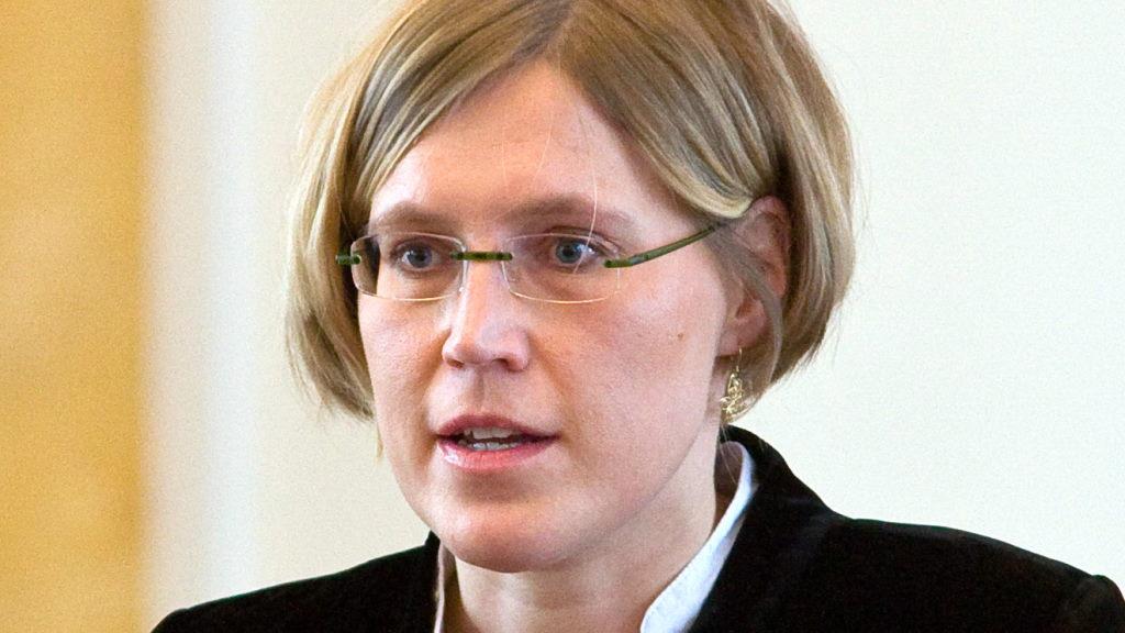 Estlands justitiekansler