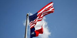 Texas stämmer