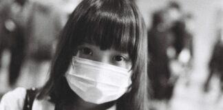 munskydd i skolorna förlänga pandemilagen