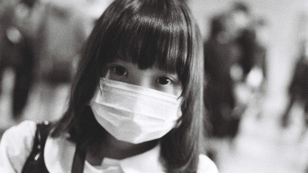 munskydd i skolorna förlänga pandemilagen ungas psykiska hälsa