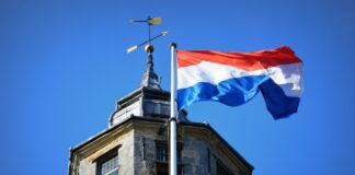 Tusentals holländare