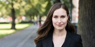 Finländska statsministern grundlagsutskott