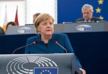 nedlåsningen repression i Tyskland