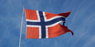 Norge stänger ner