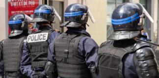 ny polislag