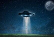 invasion av utomjordingar