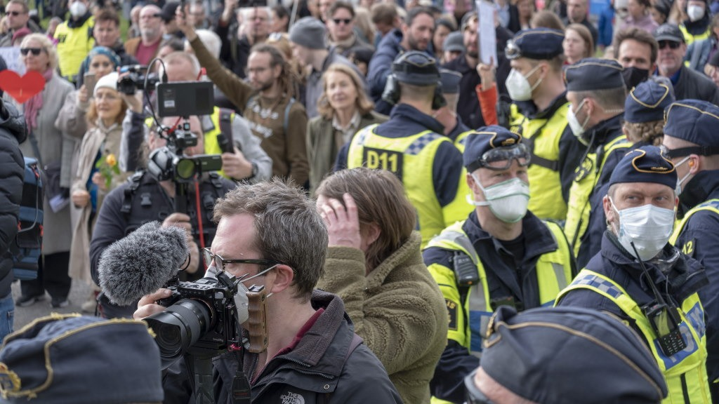 Reportrar utan gränser