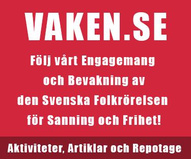 Svenska Folkrörelse för Sanning och Frihet