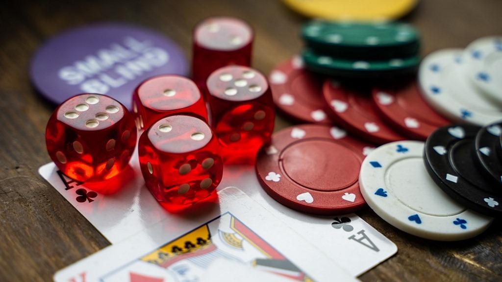 Casino YoYo Online casino i nätcasinon Nedstängning