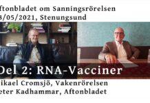 RNA-vacciner