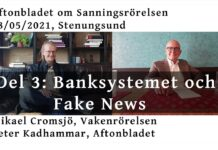 banksystemets bedrägeri