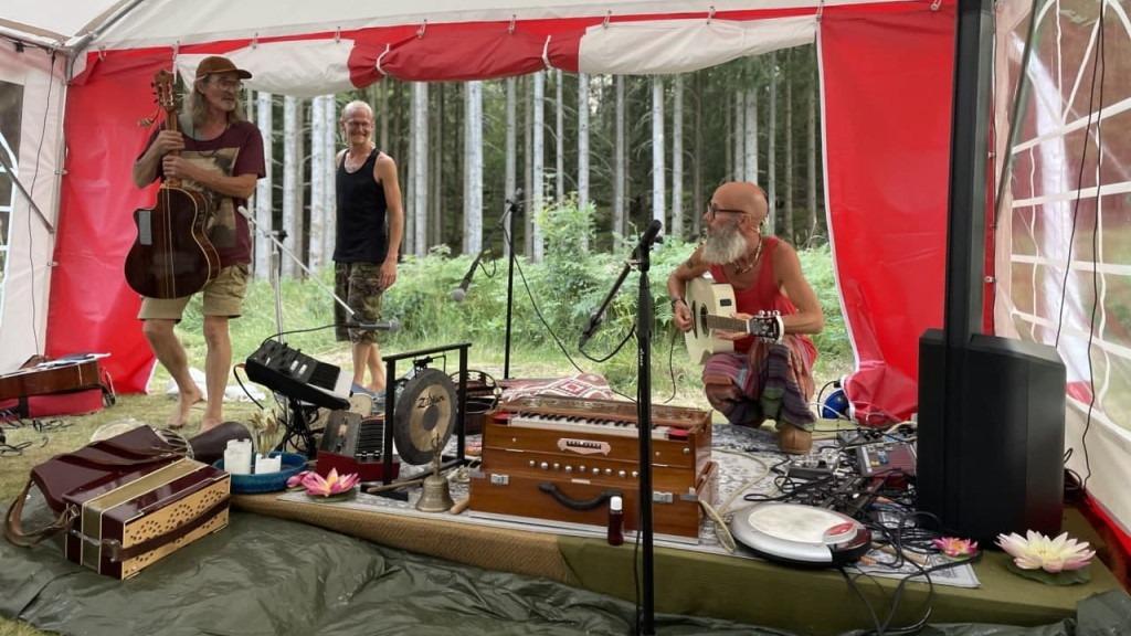 Awake Festival i Ljungskile
