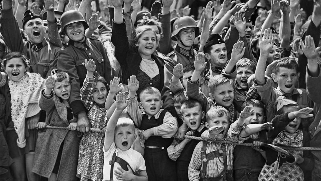 Vaccinsamhällets Nazismen