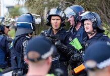 Insatsstyrka mot terrorister
