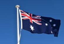 interneringsläger Rebel News i Melbourne
